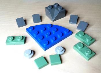 [Bild: LEGO 75245 Lucka 8 innehåll]