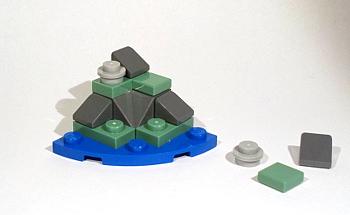 [Bild: LEGO 75245 Lucka 8 Färdig]