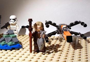 [Bild: LEGO 75245 Lucka       9 på plattan]