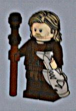 [Bild: LEGO       75245 Lucka 9 byggbeskrivningen]