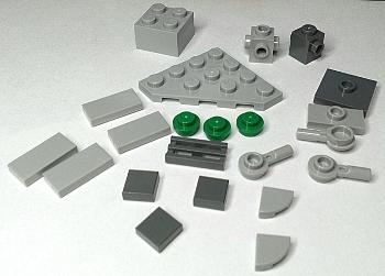 [Bild: LEGO 75245 Lucka 11 innehåll]