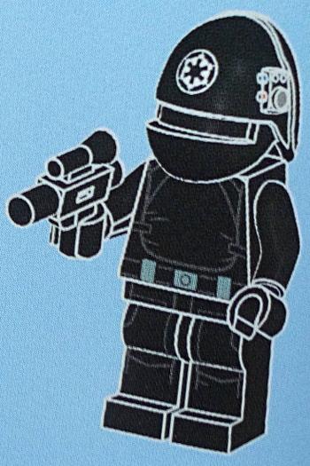 [Bild: LEGO 75245 Lucka 13 byggbeskrivningen]