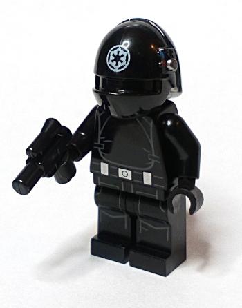 [Bild: LEGO 75245 Lucka 12 Färdig]