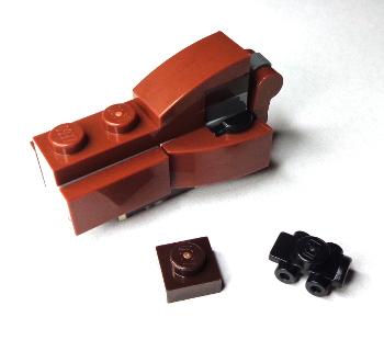 [Bild: LEGO 75245 Lucka 16 Färdig]