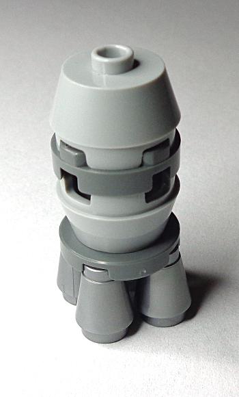 [Bild: LEGO 75245 Lucka 17 Färdig]
