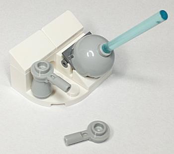 [Bild: LEGO 75245 Lucka 20 Färdig]