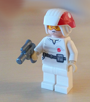 [Bild: LEGO 75245 Lucka 22       Färdig]