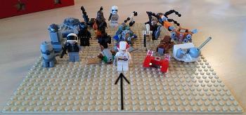[Bild: LEGO 75245       Lucka 22 på plattan]