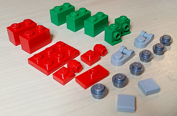 [Bild: LEGO 75245 Lucka 23 innehåll]
