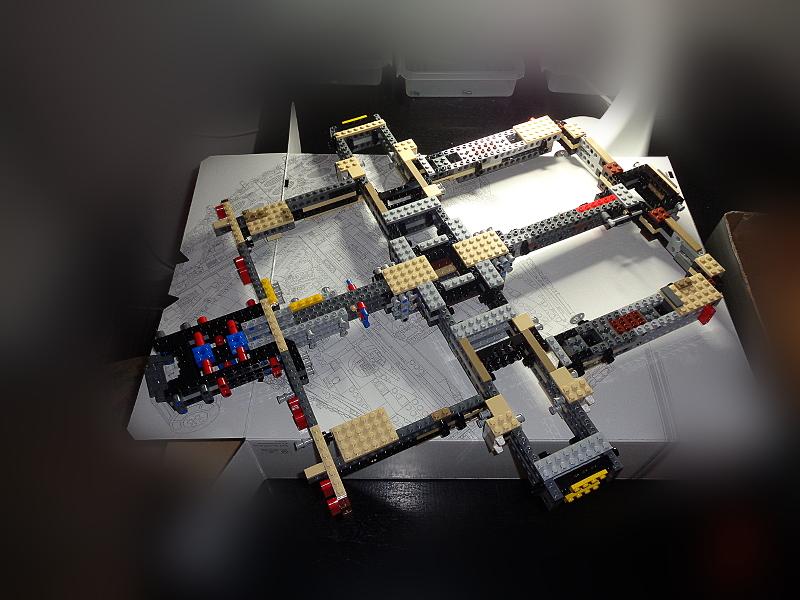 LEGO 75192