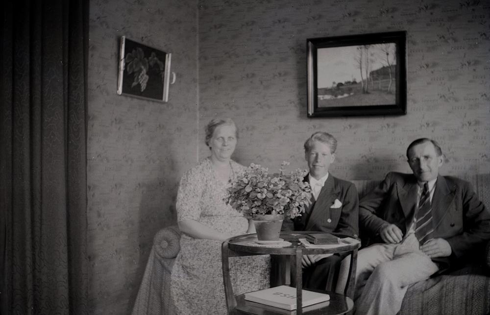 [Bild: 1940-1944 kanske.]