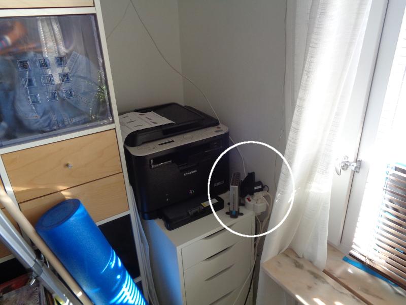 [Bild: Ga Router + hub]
